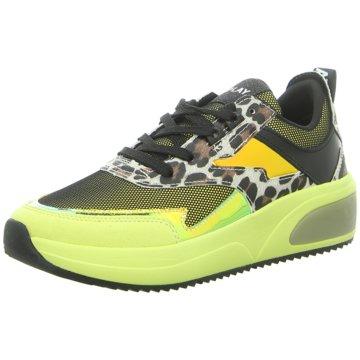 Replay SneakerDeans gelb