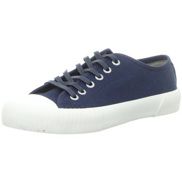 Vagabond Sneaker blau