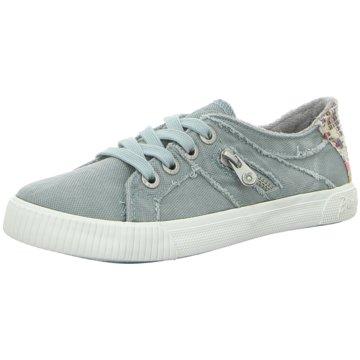 Blowfish Sneaker LowFruit blau