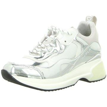 Replay SneakerLagley silber