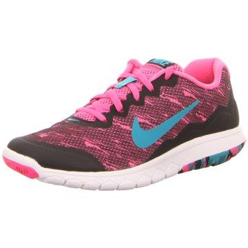Nike TrainingsschuheWMNS Flex Experience pink