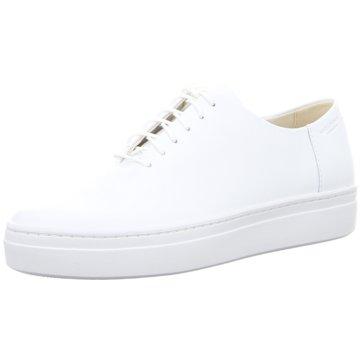 Vagabond Sneaker LowCamille weiß