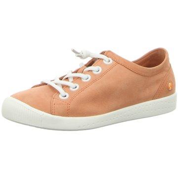 Softinos Sneaker LowISLAII557SOF pink