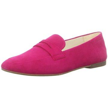 Vagabond Slipper pink