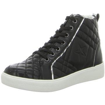 Gerry Weber Sneaker High schwarz