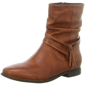 SPM Shoes & Boots StiefeletteMalistrip 3/4 Boot braun