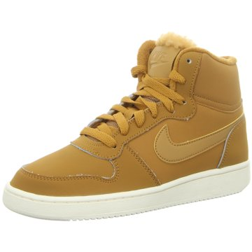 Nike Top Trends Sneaker braun