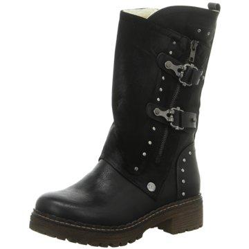 Laufsteg München Boots schwarz