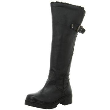 Musse & Cloud Klassischer Stiefel schwarz