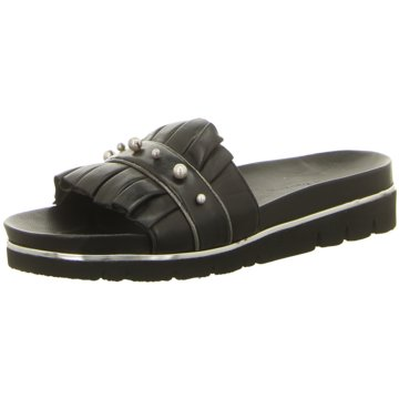 Gerry Weber Pool SlidesDerma 02 schwarz