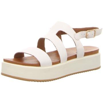 Inuovo Top Trends Sandaletten weiß