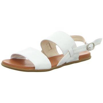 I love Candies SandaleLadies Sandal white weiß