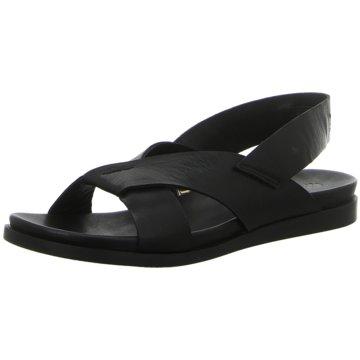 ILC Komfort SandaleDiona 44 schwarz