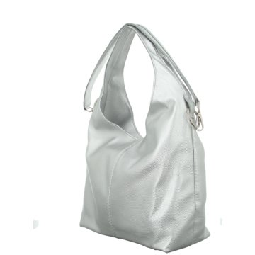 Remonte Handtasche silber