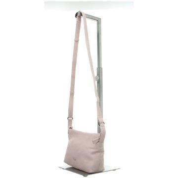 Voi Leather Design Taschen rosa