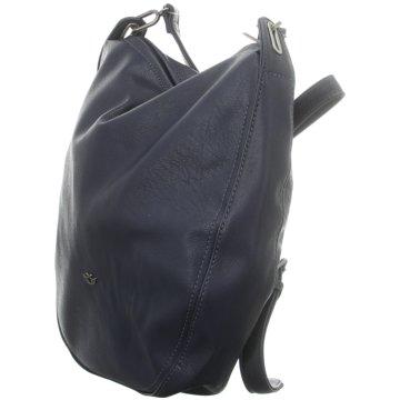 Fritzi aus Preußen Taschen DamenNorie04 blau