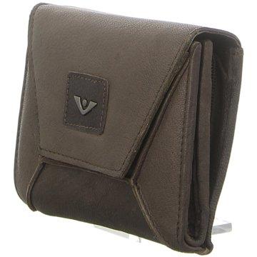 Voi Leather Design Geldbörsen & Etuis braun