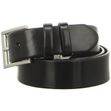 MGM Design Gürtel schwarz