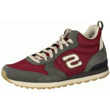 Skechers Sneaker High rot