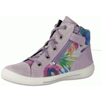 Superfit Sneaker High bunt