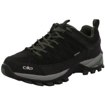 CMP F.lli Campagnolo Outdoor Schuh schwarz
