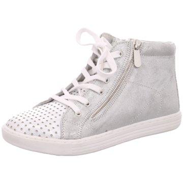 Sportliche Marco Tozzi Sneaker High für Damen online kaufen