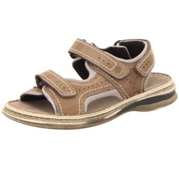 Josef Seibel Komfort Schuh beige