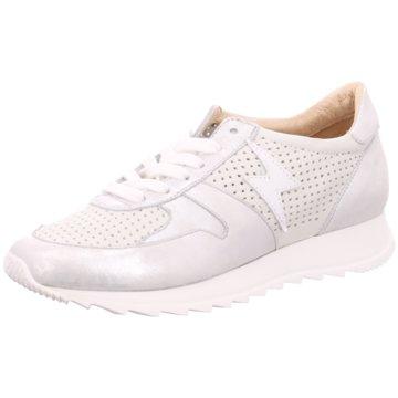 Mjus Sneaker Low weiß