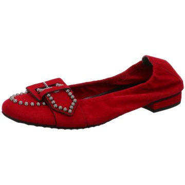 Kennel + Schmenger Klassischer Ballerina rot