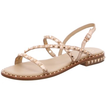 Ash Top Trends Sandaletten beige