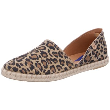 Verbenas Top Trends Slipper animal