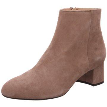 Unisa Ankle Boot beige