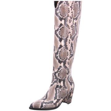 Maripé Klassischer Stiefel animal