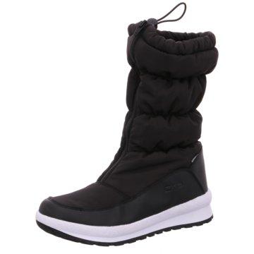 CMP F.lli Campagnolo Komfort Stiefel schwarz