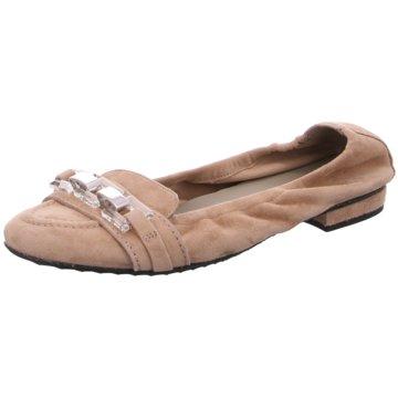 Kennel + Schmenger Faltbarer Ballerina braun