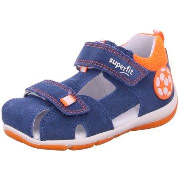 Legero SandaleM4 blau