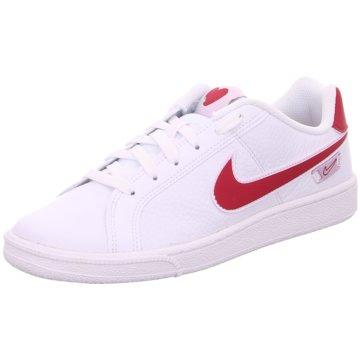 adidas Sneaker LowCourt Royale VDAY Women weiß