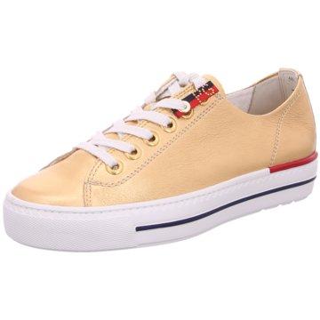 Paul Green Casual Basics4760 gold