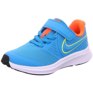 Nike LaufschuhNike Star Runner 2 - AT1801-403 blau