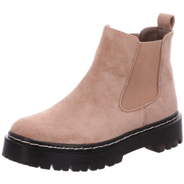 Lucky shoes Chelsea Boot beige