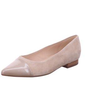 Peter Kaiser Ballerina beige