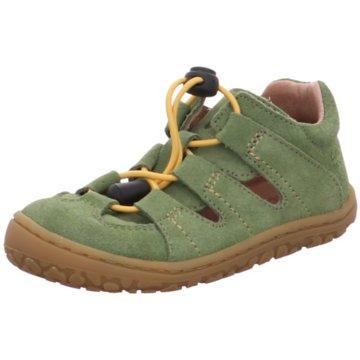 Lurchi Sandale grün