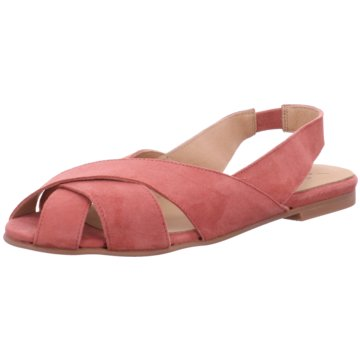 KMB Sandale rosa
