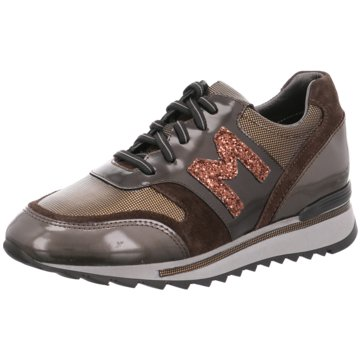 Maripé Sneaker Low grau