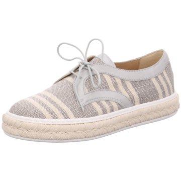 PEPEROSA Sneaker Low grau