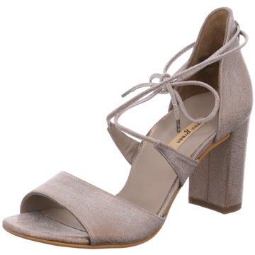 2e64aa005f699f Paul Green Sale - Damen Sandaletten reduziert