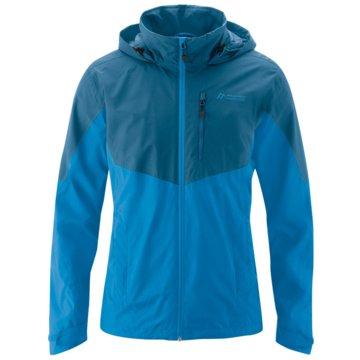 Maier Sports FunktionsjackenHALNY M - 120032 blau