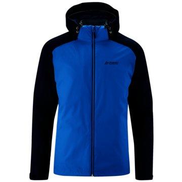 Maier Sports FunktionsjackenGREGALE DJ M         - 127003-389 blau
