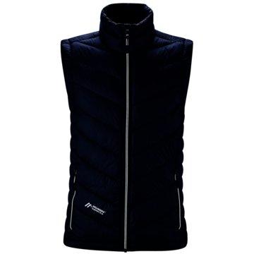 Maier Sports WestenNOTOS VEST M         - 129263-3730 blau