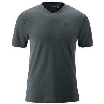 Maier Sports T-ShirtsWALI - 152308 grau